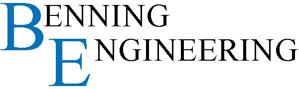benning engineering